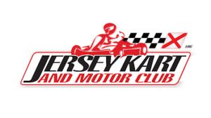 Jersey Kart and Motor Club logo