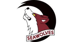 Seawolves Logo